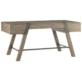 Barton Creek Driftwood Patina Wyatt Table Desk