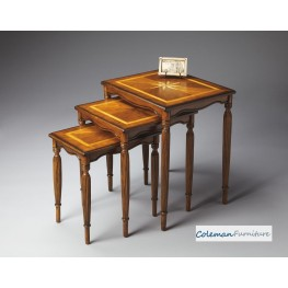 Olive Ash 3021101 Nest Of Tables