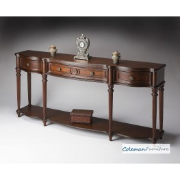 Plantation Cherry 3028024 Console Table