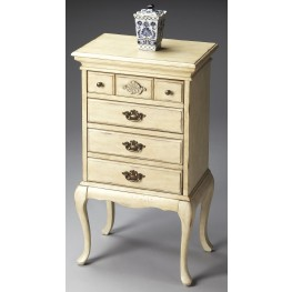 Masterpiece Jewelry Chest