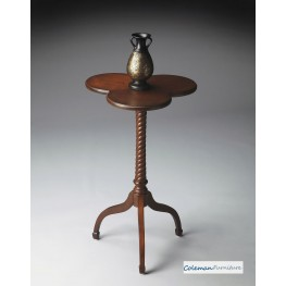 Plantation Cherry 3035024 Accent Table