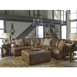Vincenzo Nutmeg RAF Sectional