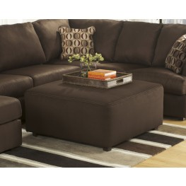 Cowan Cafe Oversized Accent Ottoman