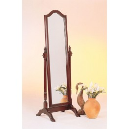 Cherry Cheval Mirror 3103