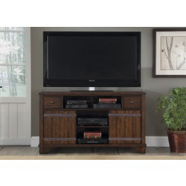 Aspen Skies TV Console
