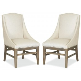 Berkeley3 Studio Urban Arm Chair Set of 2