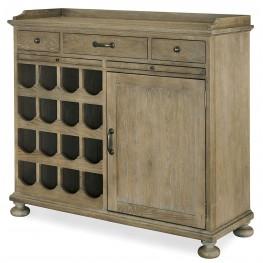 Berkeley3 Studio Small Wine Cabinet