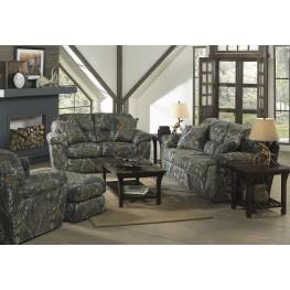 Cumberland Mossy Oak New Breakup Living Room Set