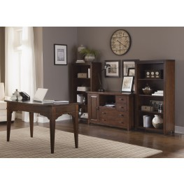 Leyton I Home Office Set