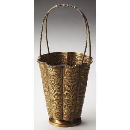 Clara Hors D'Oeuvres Decorative Basket