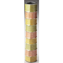 3267016 Pastel Hors D'Oeuvres Decorative Vase