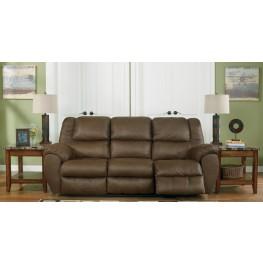 Quarterback Canyon Reclining Sofa