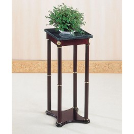 Cherry Plant Stand 3316