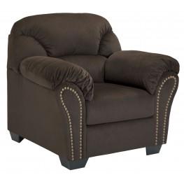 Kinlock Chocolate Chair