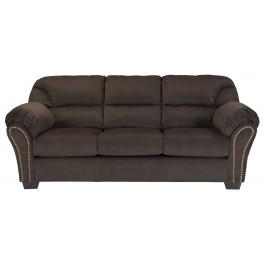 Kinlock Chocolate Sofa