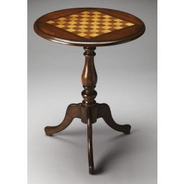 Plantation Cherry Game Table