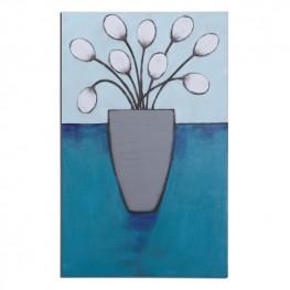 Flower Pods Wall Art
