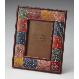 3477016 Hors D'Oeuvres 5 X 7 Picture Frame