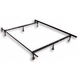 350008TF Twin/Full Bed Frame