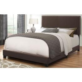 Boyd Brown Twin Platform Bed