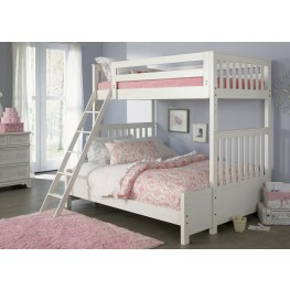 Arielle Twin over Twin Bunk Bed