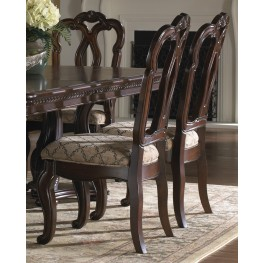 San Marino Side Chair Set of 2