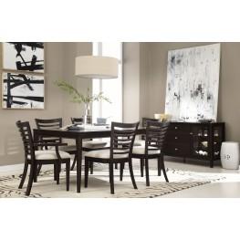 Beckett Rectangular Dining Room Set