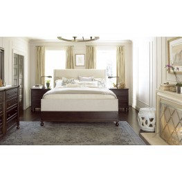 Proximity Bedroom Set