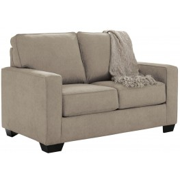 Zeb Quartz Twin Sofa Sleeper