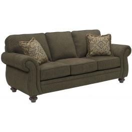 Cassandra Affinity Chenille Fabric Sofa