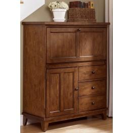 Hearthstone Computer Cabinet