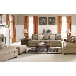Keereel Sand Living Room Set