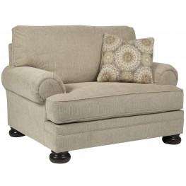 Quarry Hill Quartz Chair and a Half