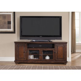 Martinique Entertainment TV Stand