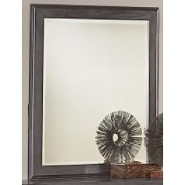 Commentary Steel And Oak Youth Landscape Mirror