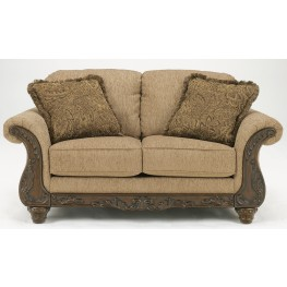 Cambridge Amber Loveseat