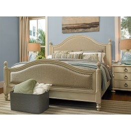 Riverhouse Low Post Bedroom Set