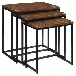 Nested Table 39677