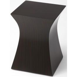 Julian Black Accent Table