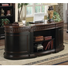 Nicolas Executive Home Office Desk - 800921