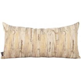 Kidney Pillow Aurora Stone