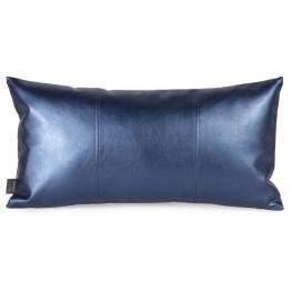 Shimmer Sapphire Kidney Pillow
