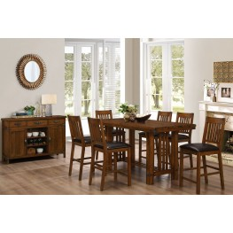 Buchanan Counter Height Dining Room Set