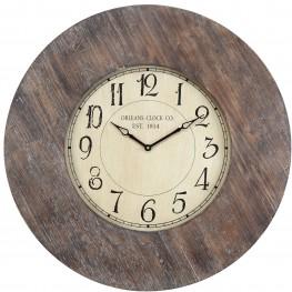 Williston Clock