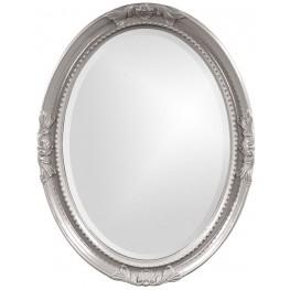 Queen Ann Nickel Mirror