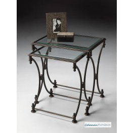 Metalworks 4012025 Nesting Tables