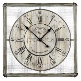 Bartow Clock