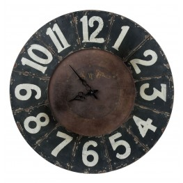 Balencia Clock