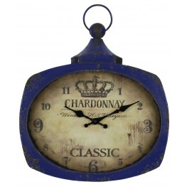 Galina Clock