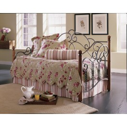 Loretto Wood Post Daybed